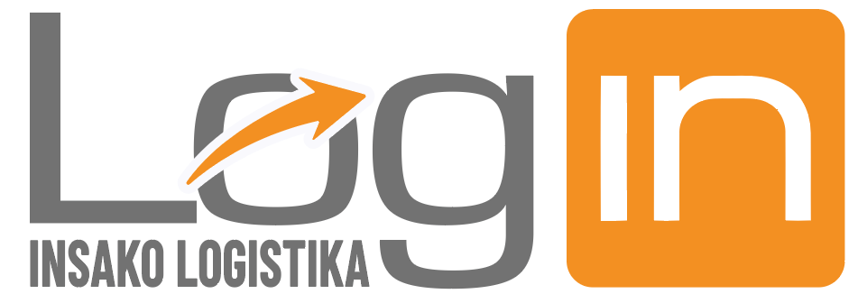 Login Logistika